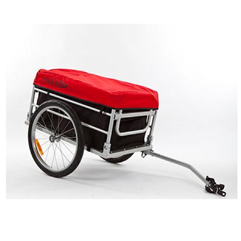 remorque pliable avec roue de 20 pouces pour v lo. Black Bedroom Furniture Sets. Home Design Ideas